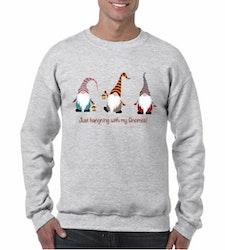 Jultröja Gnomes