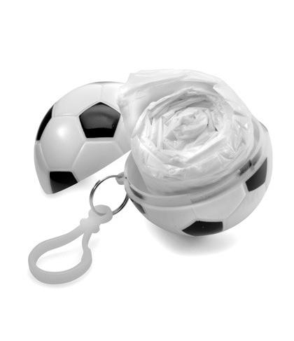 Fotbollsponcho