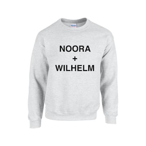 Noora + Wilhelm