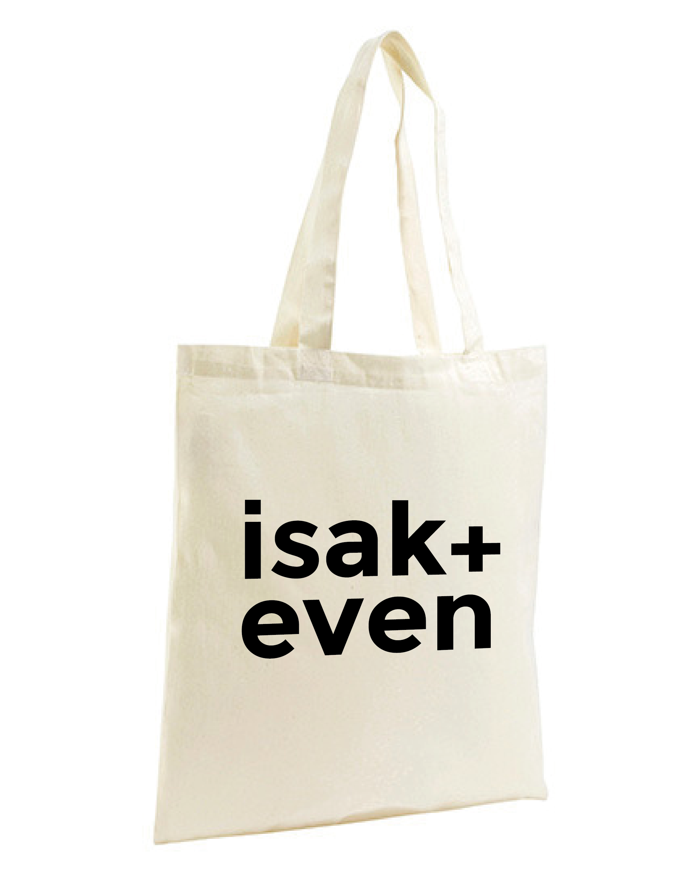 isak + even tygkasse neutral