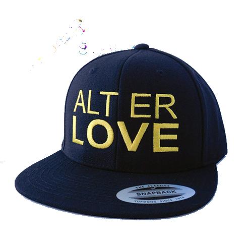 ALT ER LOVE KEPS