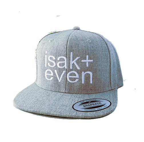 isak + even keps
