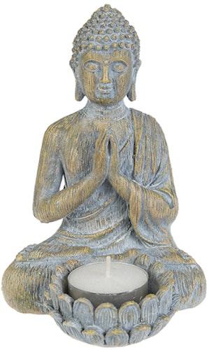 Buddha Thai, Liten värmeljushållare