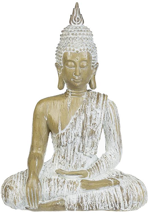 Buddha Thai, Statyett
