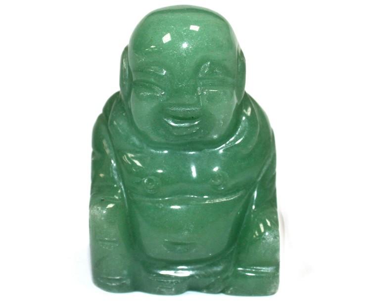 Buddha i Jade