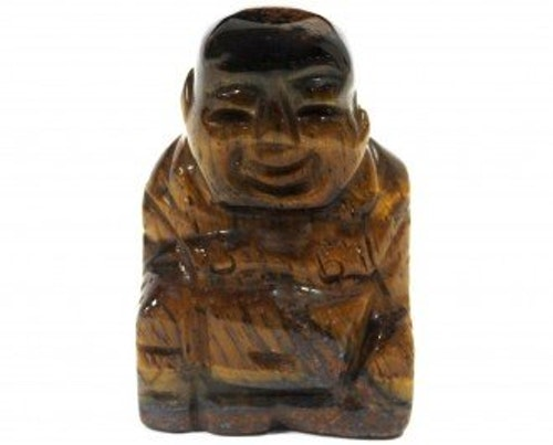 Buddha i Tigeröga