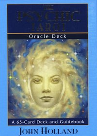 The Psychich Tarot Oracle Deck, Orakelkort