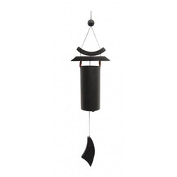Zen Chime Black, Vindspel