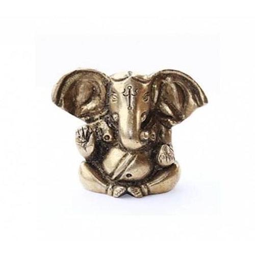 Appu Ganesh, Miniatyr i mässing
