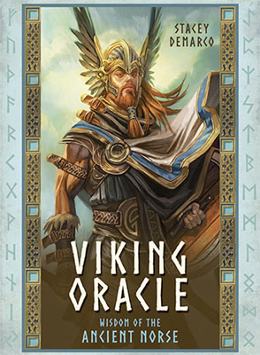 Viking Oracle, Orakelkort