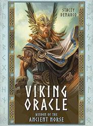 Viking Oracle, Orakelkort