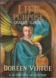 Life purpose, Orakelkort
