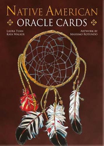 Native American, Orakelkort