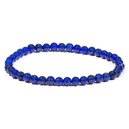 Armband i Lapis Lazuli