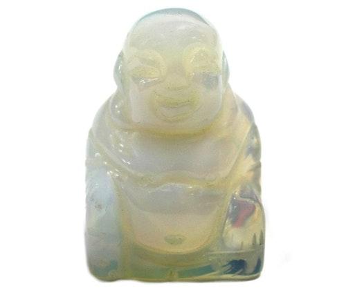 Buddha i Opalit