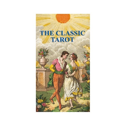 The Classic Tarot, Tarotkort