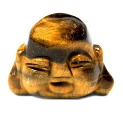 Buddhahuvud i Tigeröga