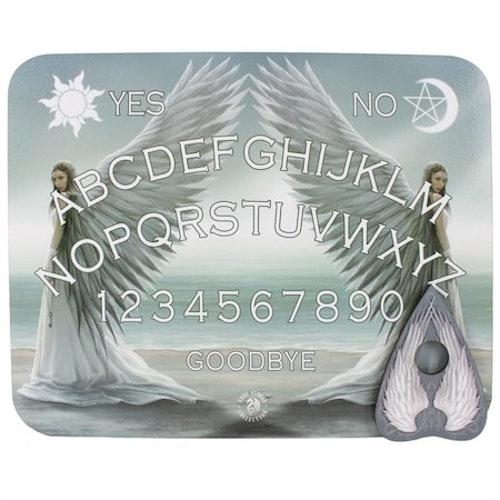 Spirit Board, Ouijabräda