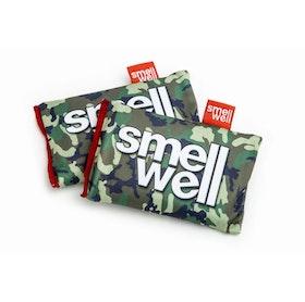 SmellWell - slukar fukt och dålig lukt