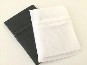 Stor tvättpåse för klänningar