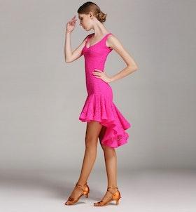 Latinklänning strl M