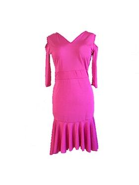 Latinklänning M