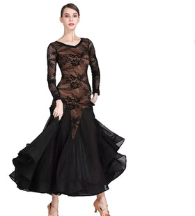 Standardklänning Strl M-L