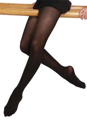 Danstights svart