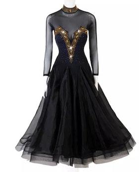 Standardklänning strl L