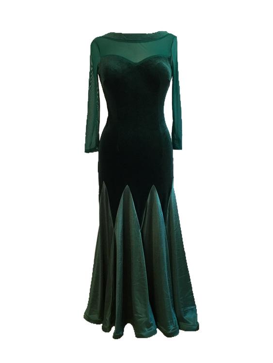 Standardklänning strl M