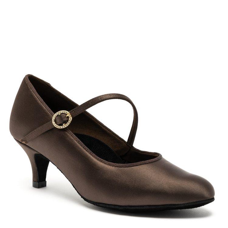 """International standardssko """"ICS round toe single strap"""", flera färger"""