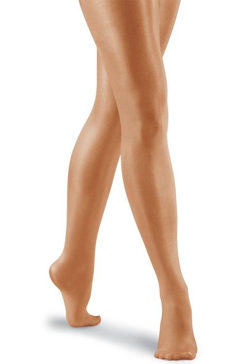 Capezio Ultra shimmery tights