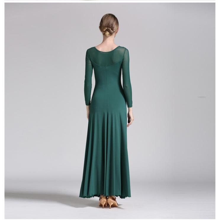 Standardklänning M