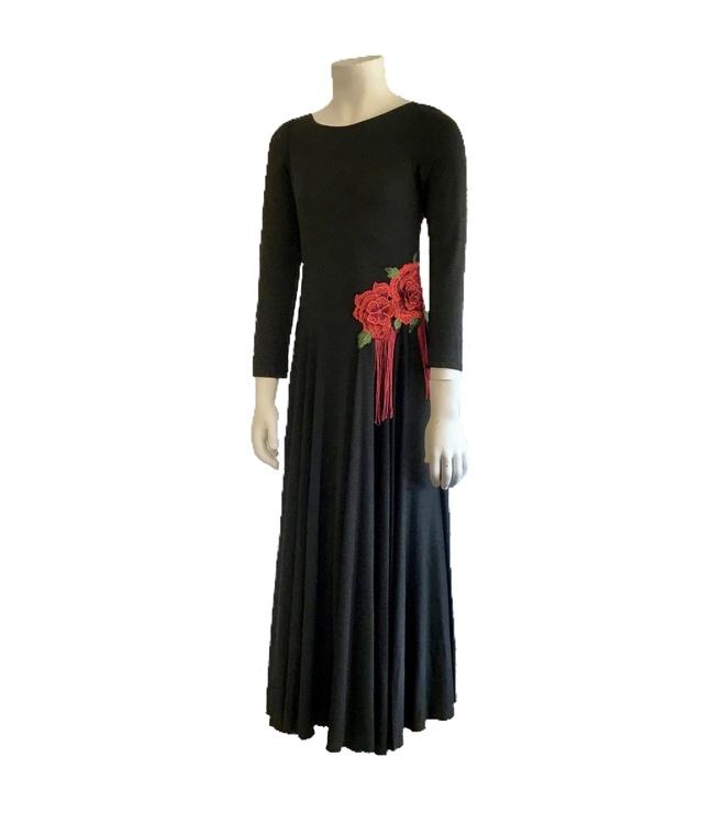 Standardkläning strl 140 cm