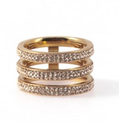 Bianca Ring Rosé