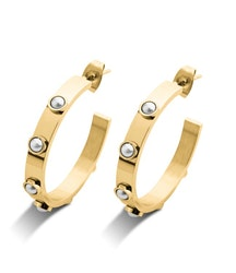 Fiona Creol Pearl Gold