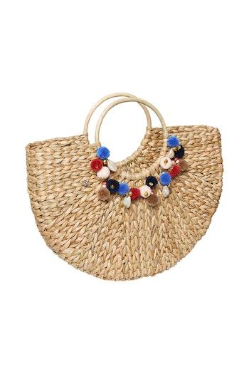Beachbag Mussel