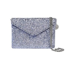 Gala Evening Clutch Blue
