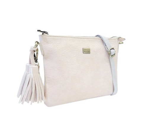 Stile Cross Bag Soft Pink