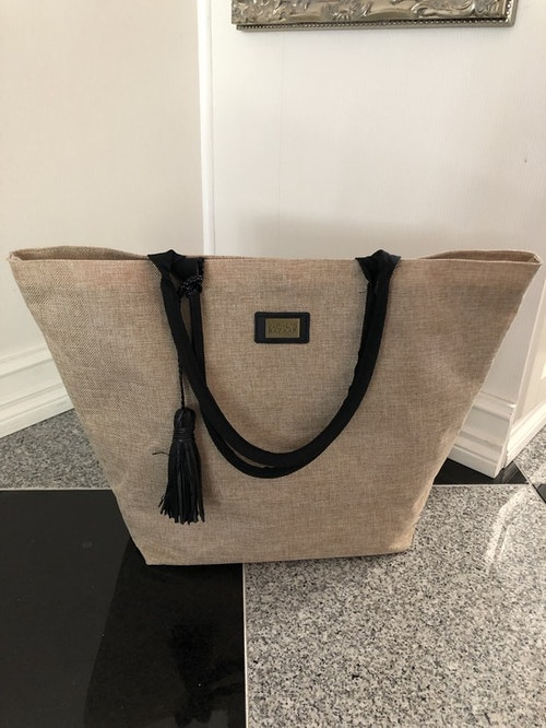 Summer Style Bag Natur