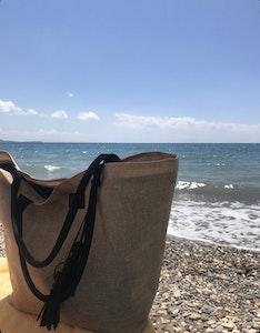 Summer Style Bag Natur