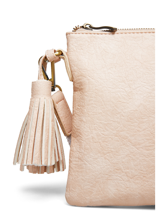Stile Cross Bag Soft Pink