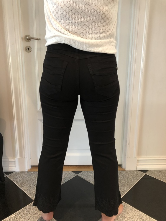 Stacy Pants Black