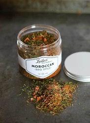 Kryddblandning Moroccan BBQ Spice Rub