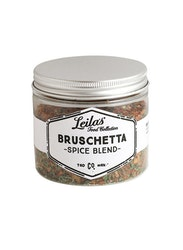 Krydda Brushetta