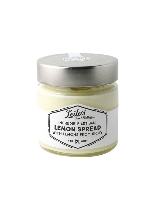 Lemon Spread - Citroncréme