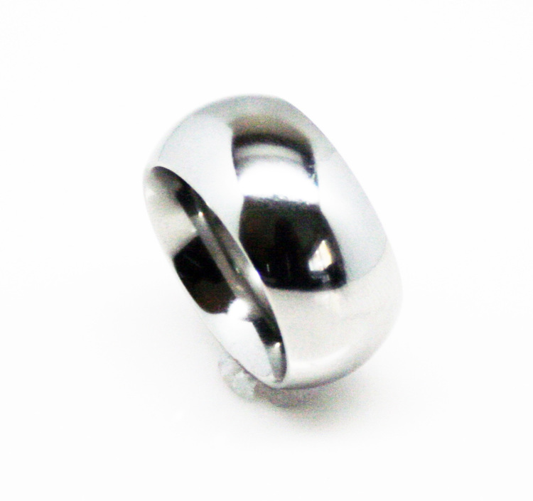 Nora Ring Steel