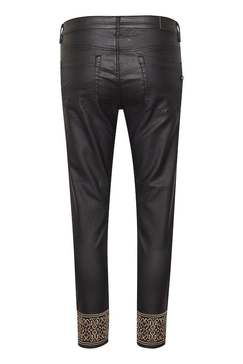 Helena Pants Katy fit  Black