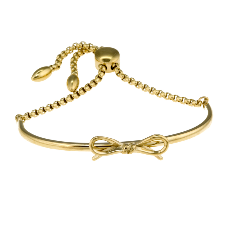 Molly Bangle Mini Guld