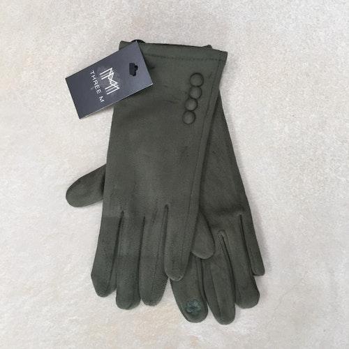 Handskar Grön
